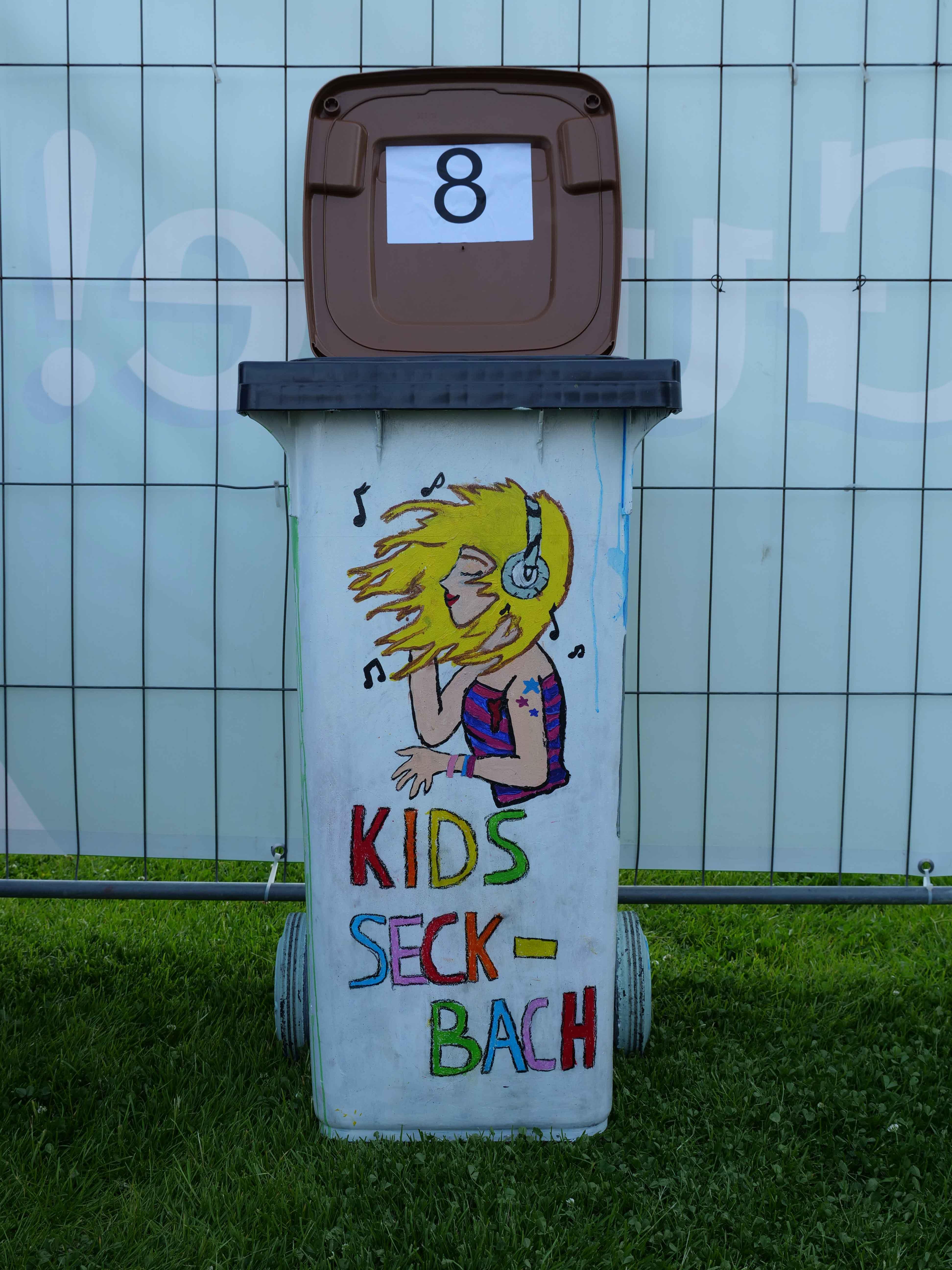 8-Kids Seckbach