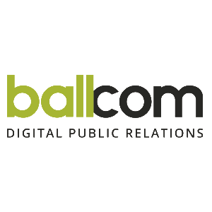 ballcom Digital Public Relations